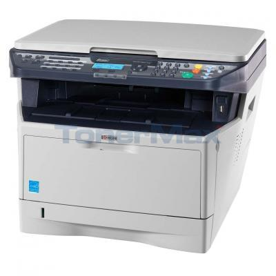 Kyocera Mita FS-1028MFP